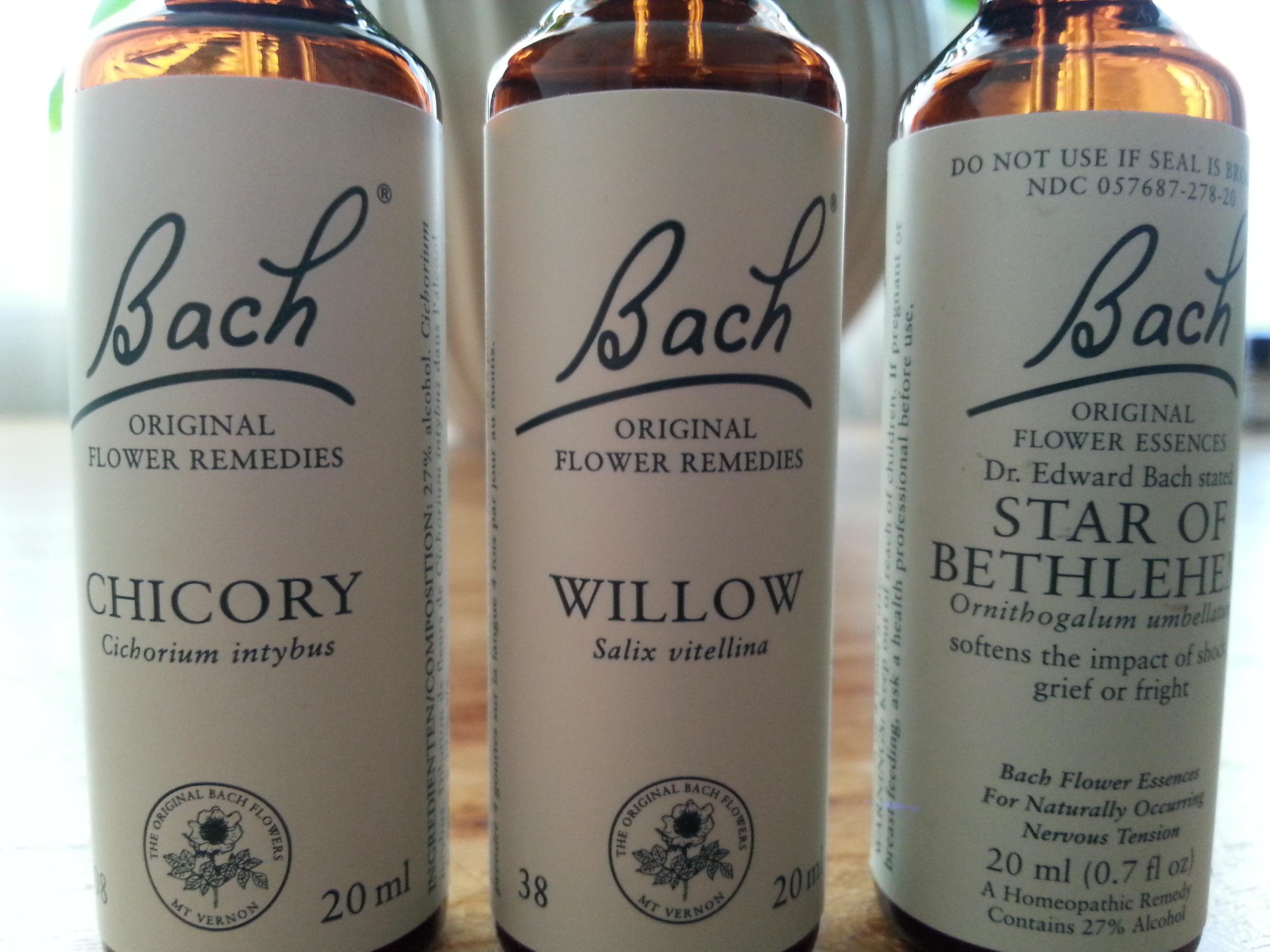 Bach Bloesems voor kinderen
